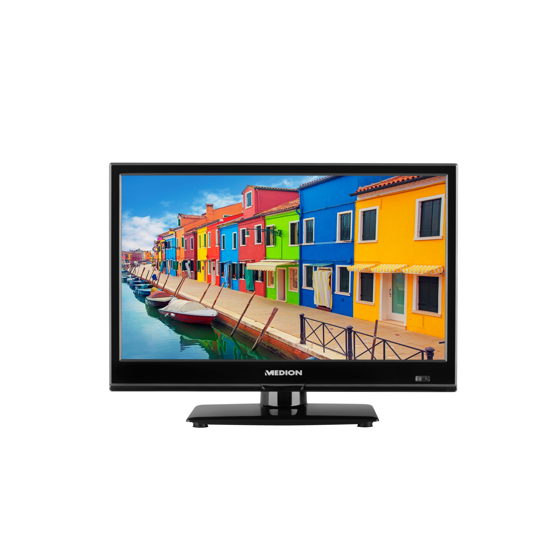 MEDION LIFE® P13173 Fernseher, 39,6 cm (15,6´´)...