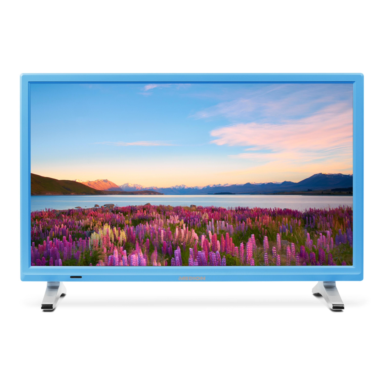 MEDION LIFE® P13500 TV, 54,6 cm (21,5´´) LED-Ba...