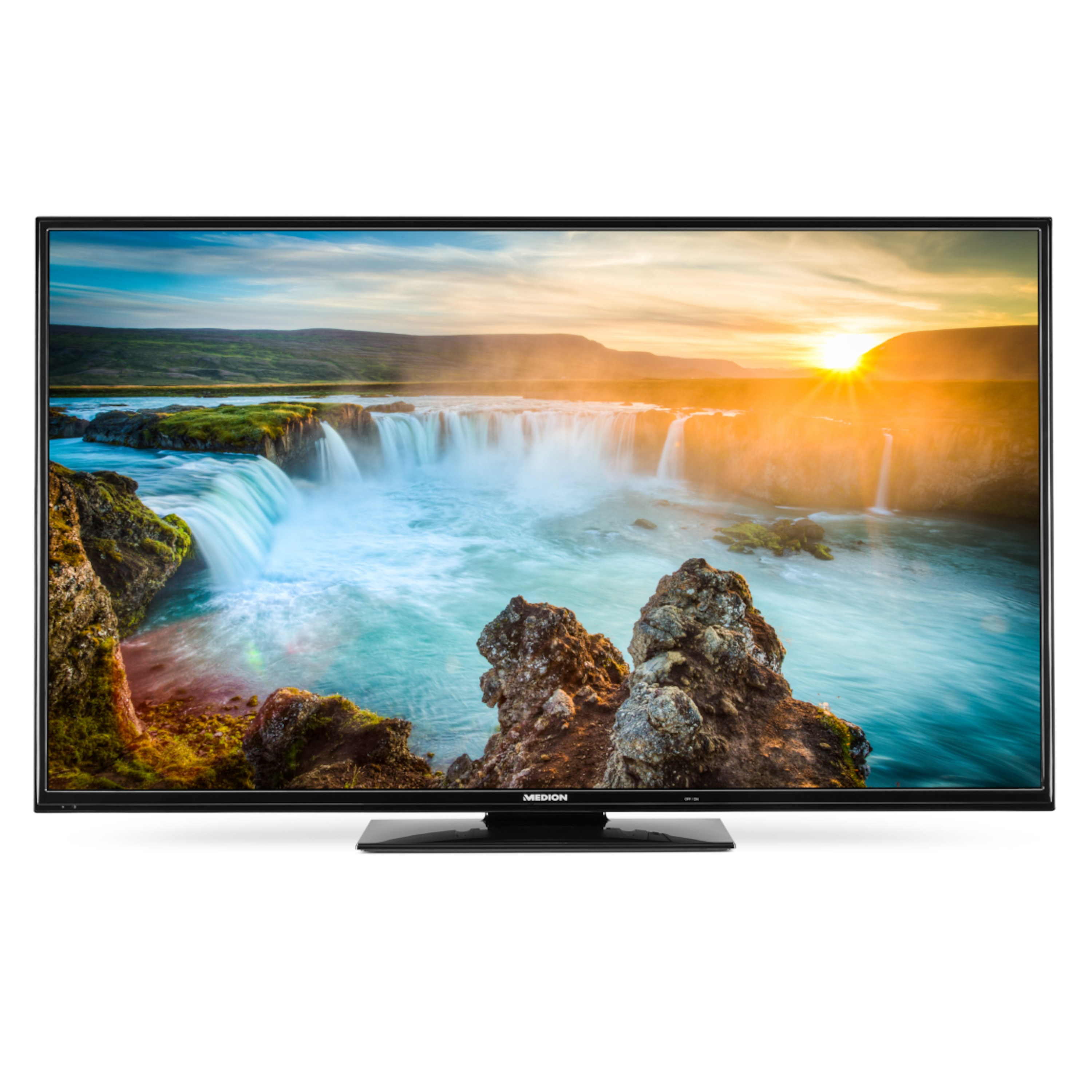 MEDION LIFE® X18122 Smart-TV, 138,8cm (55´´), F...