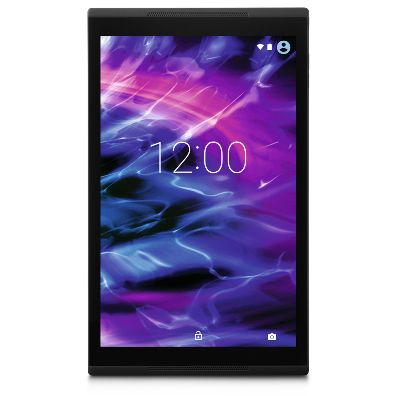 MEDION® LIFE S10351, 10,1 Full HD-Tablet , LTE, 16 GB interner Speicher, Vierkernprozessor, hochwertiges Metallgehäuse (B-Ware)