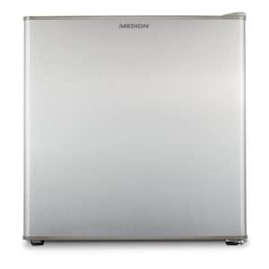 MEDION® Tischkühlschrank MD 37115, 41 l Kühlteil, 5 l Gefrierteil, manuelle Temperaturkontrolle