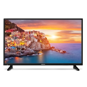 "MEDION® LIFE® P18093 Fernseher, 120,7 cm (48"") LED-Backlight-TV, Ultra HD, HD Triple Tuner, integrierter Mediaplayer, CI+ (B-Ware)"