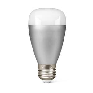 MEDION® Smart Home RGB LED Leuchte P85716, Alle Farben dank RGB, Lichtdimmer, 50.000 Stunden Nutzungsdauer