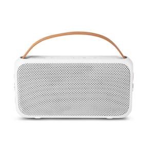 MEDION® LIFE E65555, Bluetooth Lautsprecher, Bluetooth 4.0, Spritzwassergeschütz (IPX4), 2 x 10 Watt RMS, AUX Eingang