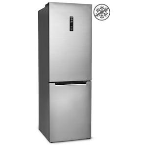 MEDION® Kühl-Gefrierkombination MD 37290, No-Frost-Funktion, 222 l Kühlfach und 95 l Gefrierfach