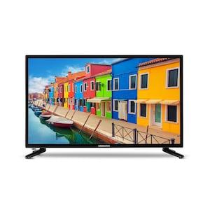 "MEDION® LIFE® P14118 Fernseher, 59,9 cm (23,6"") LED-Backlight, Full HD, HD Triple Tuner, integrierter Mediaplayer, CI+ Modul"
