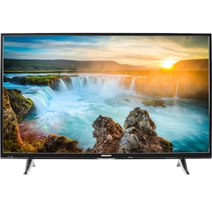 "MEDION® LIFE® X17034 TV, 123,2 cm (49"") Ultra HD Smart-TV, LED-Backlight, HD Triple Tuner, WLAN, PVR ready, 1200 MPI"