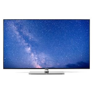 MEDION® LIFE® X17220 TV, 108 cm (43'') Ultra HD Smart-TV, DTS Sound, Bluetooth®, PVR, Netflix (schwarz)