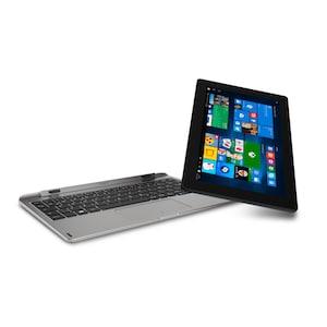 MEDION® AKOYA® E1239T, Intel® Atom™ x5-Z8350, Windows 10 Home, 25,7 cm (10,1) FHD Display, 128 GB Flash, 2 GB RAM, Touch Notebook