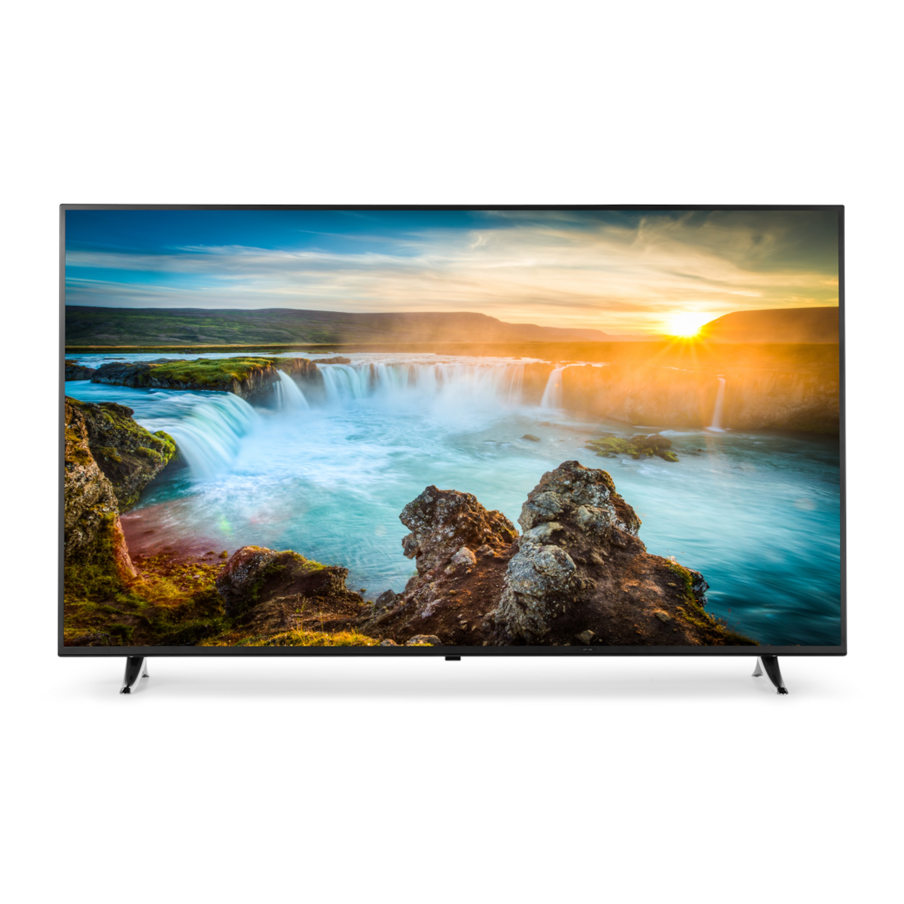 MEDION LIFE® X18200 Smart TV, 163,8 cm (65´´) L...