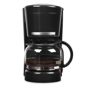 MEDION® Koffiezetapparaat MD 17229 | 10 kopjes | 1,25L tank | Papieren filter No 4. | anti druppelfunctie