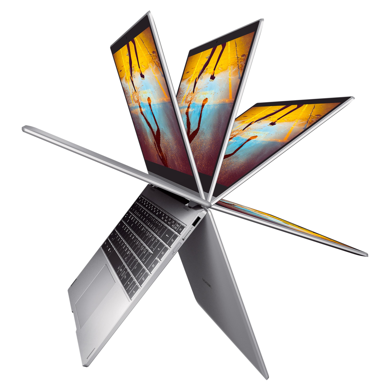 MEDION® AKOYA® S14402, Intel® Core™ i5-8265U, Windows10Home, 35,5 cm (14'') FHD Touch-Display, 512 GB PCIe SSD, 8 GB RAM, Convertible