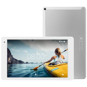 "MEDION® LIFETAB® X10605 Tablet, 25,7 cm (10,1"") FHD Display mit Corning® Gorilla® Glass, Update auf Android™ 8, 32 GB Speicher, Octa Core Prozessor, LTE, Quick Charge (B-Ware)"