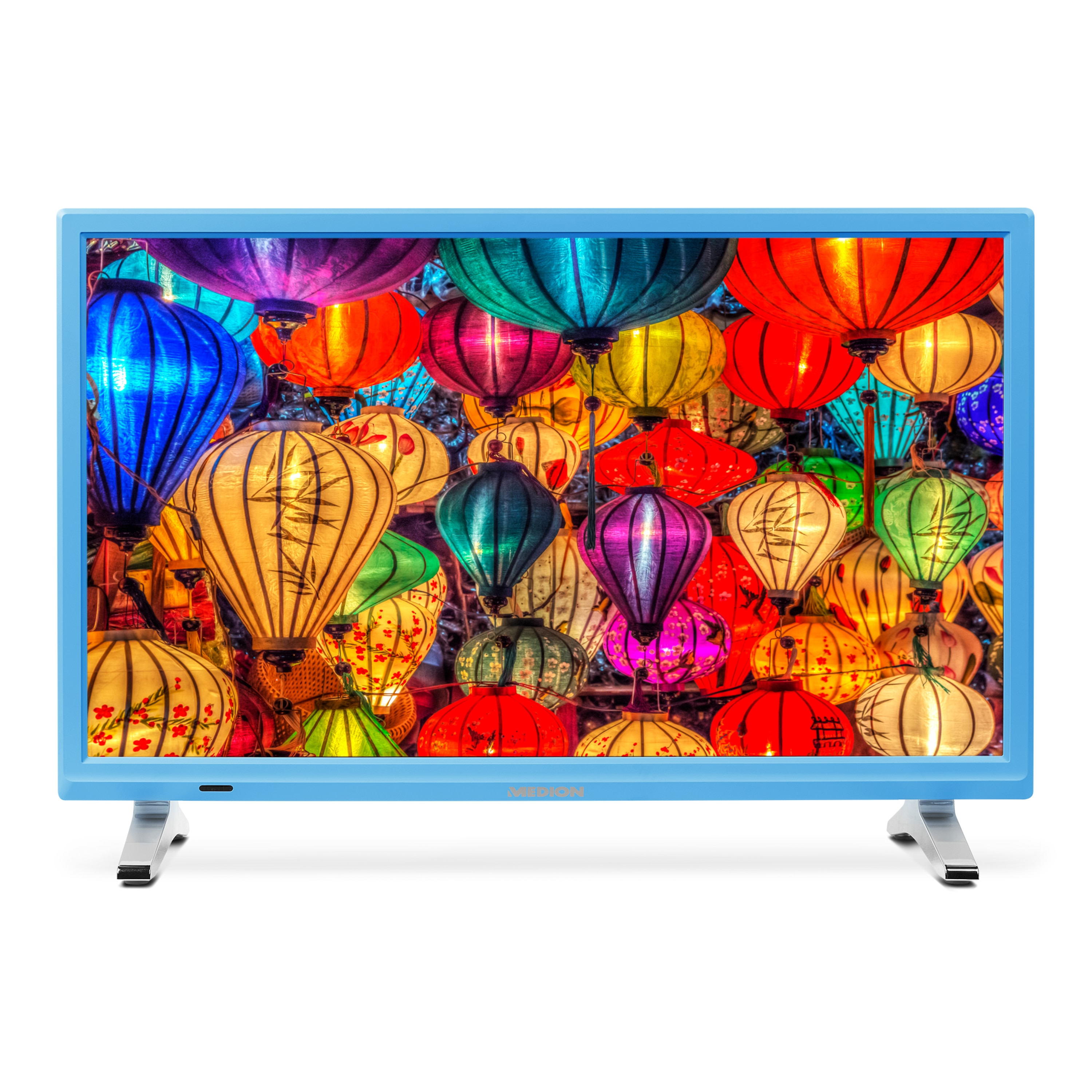MEDION LIFE® P13500, TV, 54,6cm (21,5´´), Full ...