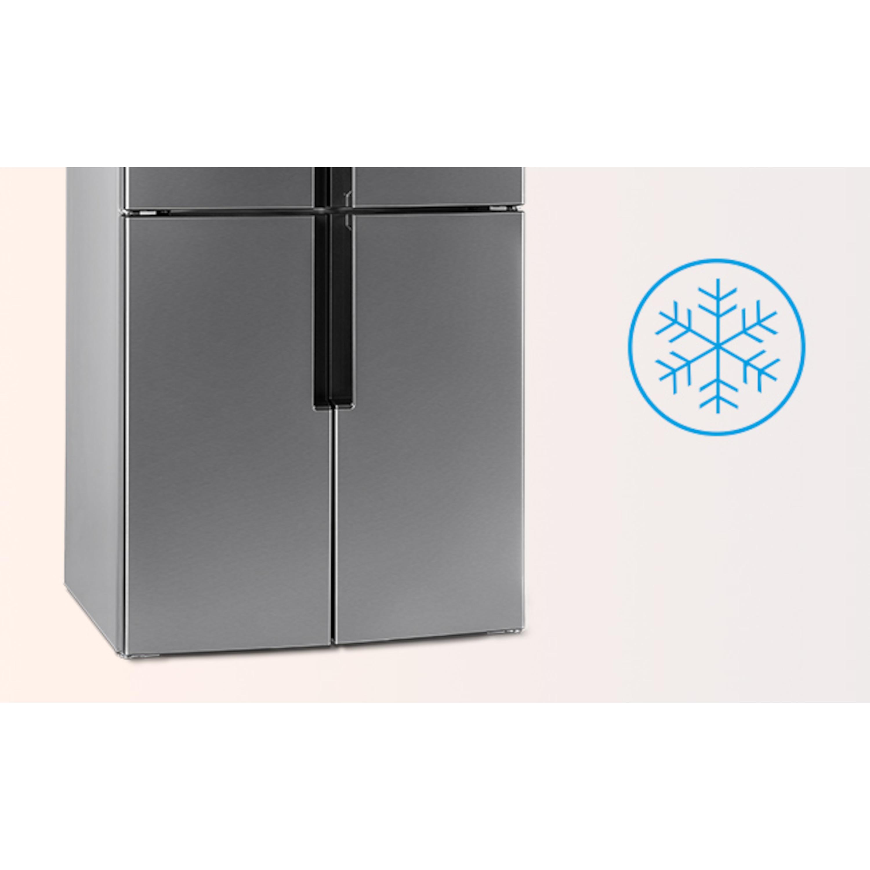 Medion Retro Kühlschrank : Medion kühl gefrierkombination md  liter gesamt