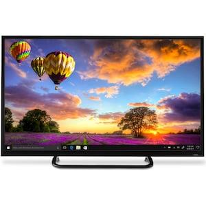 MEDION® AKOYA X58321, Widescreen Monitor, 80cm (31,5''), Full HD Display, HDMI und Displayport