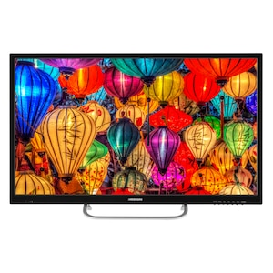 MEDION® LIFE® S13203 TV, 80 cm (31,5''), inkl. Wandhalterung, Full HD, HD Triple Tuner, integrierter Mediaplayer, CI+