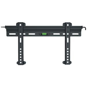 MEDION® LIFE® S18025 TV-Wandhalterung, für Geräte von 23'' bis 50'' (58-127cm), sehr flach, VESA max. 400x200mm, Traglast 35kg
