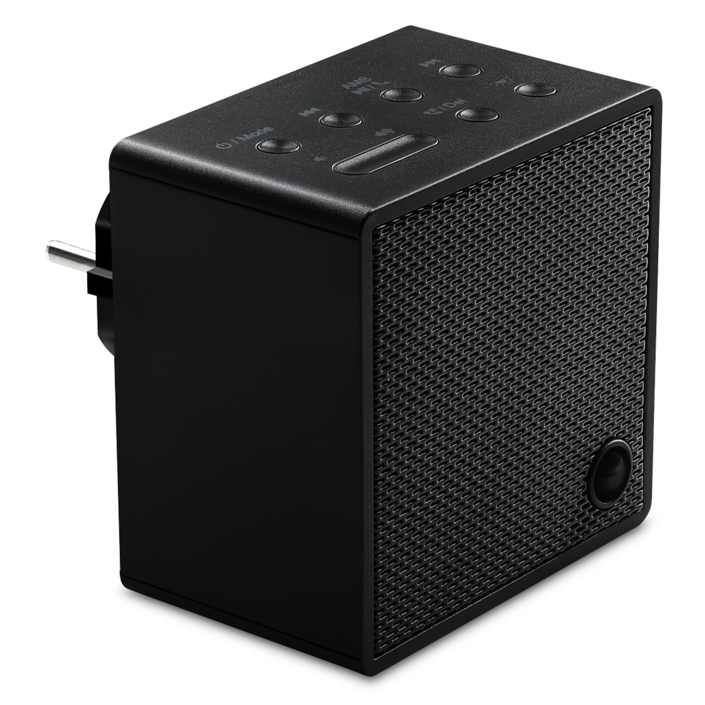 MEDION® LIFE® P65700 Steckdosenradio mit Bluetooth-Funktion, PLL-UKW-Radio, Freisprechfunktion, USB-Ladefunktion