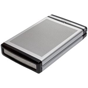 """MEDION® HDDrive2go P83720, 640 GB Externe Festplatte, USB 2.0, Drive-2-go, 32 MB Cache, externe 3,5"""" Festplatte"""