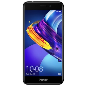 "HONOR Honor 6C Pro Smartphone, 13,2 cm (5,2"") HD-Display, Android 7.0 + EMUI 5.1, 32 GB Speicher, 3 GB RAM, Octa-Core Prozessor"