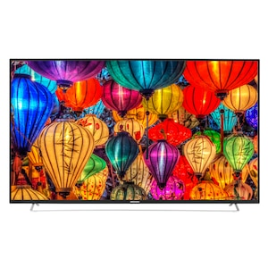 MEDION® LIFE® S16506 TV, 163,8 cm (65''), inkl. Wandhalterung, Full HD, HD Triple Tuner, integrierter Mediaplayer, CI+