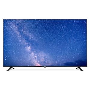 MEDION® LIFE® X17528, Smart-TV, 189,3 cm (75'') Ultra-HD, DTS Sound, WCG, HDR, Wlan, Netflix