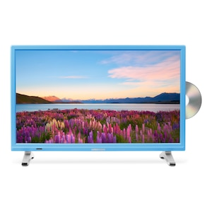 "MEDION® LIFE® P12501 TV, 54,6 cm (21,5"") LED-Backlight, HD Triple Tuner, integrierter DVD-Player, CI+"