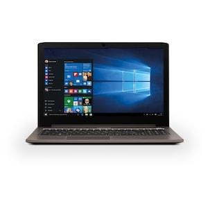 MEDION® AKOYA® S6417, Intel® Core™ M-5Y31, Windows10Home, 39,6 cm (15,6) FHD Display, 256 GB SSD, 8 GB RAM, Notebook (B-Ware)