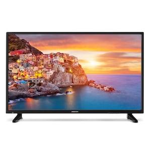 "MEDION® LIFE® P18118 TV, 138,8 cm (55""), Ultra HD, integrierter Mediaplayer, PVR ready, DVB-T2 HD, HD Triple Tuner, CI+"