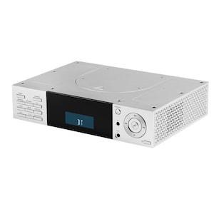 MEDION® LIFE® E66346 Stereo Unterbauradio mit Bluetooth, Alarm-Funktion und Koch-Timer, AUX-Eingang