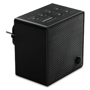 MEDION® LIFE® P65700 Steckdosenradio mit Bluetooth-Funktion, PLL-UKW-Radio, Freisprechfunktion, USB-Ladefunktion (B-Ware)