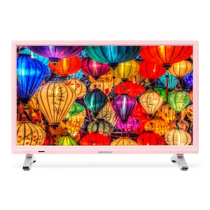 MEDION® LIFE® P13500, TV, 54,6cm (21,5''), Full HD, integrierter Medienplayer, HD Triple Tuner