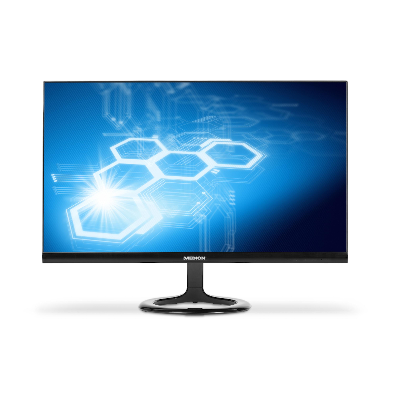MEDION AKOYA P55491, Widescreen Monitor, 59,8 c...