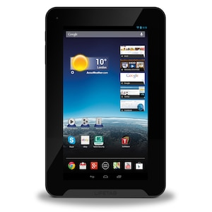 "MEDION® LIFETAB® E7318 Tablet, 17,8 cm (7"") HD-Display, Android™ 4.2, 16 GB Speicher, Quad-Core-Prozessor (B-Ware)"