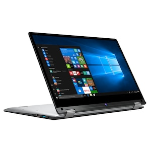 MEDION® AKOYA® E3213, Intel® Celeron® N3450, Windows 10 Home, 33,8 cm (13,3) FHD Display, 64 GB Flash, 4 GB RAM, Convertible Notebook