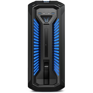 MEDION® ERAZER® P66002, Intel® Core™ i5-8400, Windows 10 Home, GTX 1050, 128 GB PCIe SSD, 1 TB HDD, 8 GB RAM