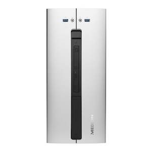 MEDION® AKOYA E40010 Buget PC | Intel Core i3 | Windows 10 Home | Ultra HD Graphics |  8 GB RAM | 1 TB HDD