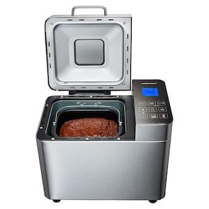 MEDION® Broodbakmachine MD 10241 | 20 bakprogramma's | 600W vermogen | 1.000 g capaciteit | 3 bruiningsniveaus