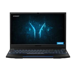 MEDION® ERAZER X6807 Gaming Laptop | Intel Core i7 | Windows10Home | 15,6 inch Full HD | GTX 1060 | 16 GB RAM | 512 GB SSD  (Refurbished)