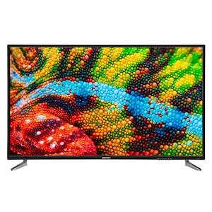 MEDION® LIFE® P14900 TV, 123,2 cm (49), Ultra HD, PVR ready, integrierter Mediaplayer, DVB-T2 HD, HD Triple Tuner, CI+