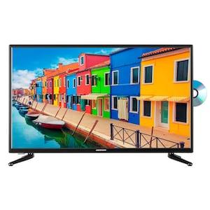 MEDION® TV LIFE E13200 | 31,5 inch | HD Ready | HD Triple Tuner |  DVD Speler | Media Speler | CI+