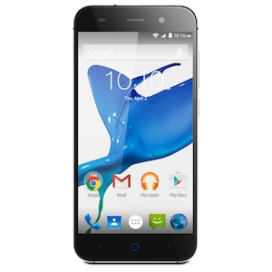 ZTE Blade V6 Smartphone, 12,7 cm (5) HD-Display, Android™ 5.0, 16 GB Speicher, Quad-Core-Prozessor