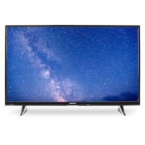 MEDION® LIFE® X17100 TV, 108 cm (43''), Ultra HD Smart-TV, DTS Sound, PVR ready, Bluetooth®, Netflix (schwarz)