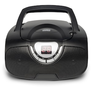 PENNY LIFE E65091 MD 84742 Stereo Sound System LED Display CD-R AUX MP3