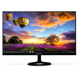 MEDION® AKOYA® P57581 Widescreen Monitor, 68,6 cm (27) Full HD Display, HDMI®, VGA, integrierte Lautsprecher (B-Ware)