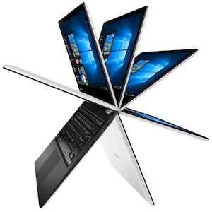 "MEDION® AKOYA® E2228T, Intel® Atom™ x5-Z8300, Windows 10 Home, 29,5 cm (11,6"") FHD Display, 4 GB RAM, 64 GB Flash, Touch Notebook  (B-Ware)"