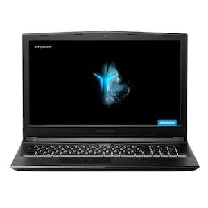 MEDION® ERAZER P6605 Gaming laptop | Intel Core i7 | Windows10Home | NVIDIA GeForce GTX 1050 | 15,6 inch 4K | 16 GB RAM | 256 GB SSD   (Refurbished)