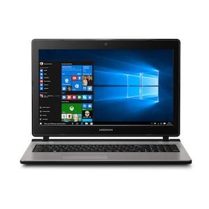 "MEDION® AKOYA® E6429, Intel® Pentium® 4405U, Windows 10 Home, 39,6 cm (15,6"") HD Display, 1 TB HDD, 8 GB RAM, Notebook"