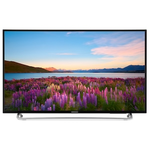 MEDION® LIFE® P18106 TV, 123,2 cm (49) LED-Backlight, Full HD, HD Triple Tuner, Mediaplayer, CI+ Modul, inkl. Wandhalterung